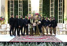 HIS  Wedding Organizer by Grand Slipi Convention Hall