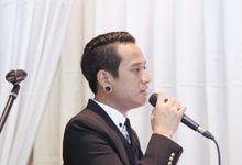 The Wedding of Lourens & Lita 13 - 02 - 2016 by TAMAN MUSIC ENTERTAINMENT