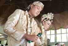 Wedding Alfa-Tika by UNO PHOTOCRAFT