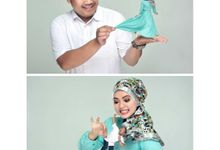 Pre Wedding Of Aline & Gilang by GRAINIC Creative Studio