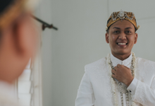 Wedding of Adrine & Aggi by Wonder Moments Wedding Organizer