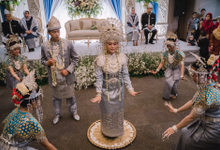 Wedding of Ressy & Windra by Wonder Moments Wedding Organizer