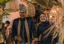 Wedding of Ayu & Firman by Wonder Moments Wedding Organizer