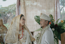 Wedding of Kanyaka & Didit by Wonder Moments Wedding Organizer
