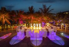 Outdoor Weddings by Amoretti Wedding Planner