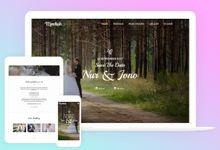 Undangan Website by Khay Gallery