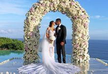 Wedding On Wedding by Karma Kandara