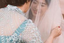 Wibowo and Dewi Wedding day by setaphotography