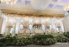 Weddings at Le Meridien Jakarta by Le Méridien Jakarta