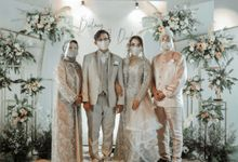 Akad Nikah Bintang & Dinda by Grand Mercure Surabaya City