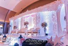 Wedding Experience at Sparks Luxe  Jakarta by Sparks Luxe Jakarta
