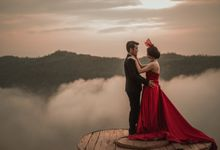 Pre Wedding Stephanie & Hartono by Bondan Photoworks