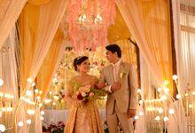 Mr. Iwan Setiawan & Mrs. Henny by Ventlee Groom Centre