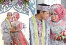 The Wedding by Ndr Photography