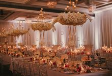 Wedding of Jack & Benz by Wishing Tree Events