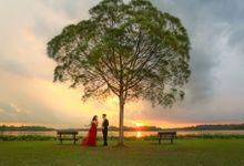 Wen & Shirley - Singapore by Bogs Ignacio Signature Gallery