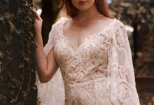 Wedding Societe 2019 Collection 2 by Charmed by Rae