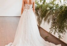 Wedding Societe - Belle Fleur Collection by Charmed by Rae
