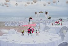 Anna Wedding by Holiday Inn Resort Bali Benoa