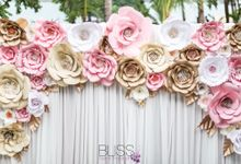 Wedding at W Koh Samui by BLISS Events & Weddings Thailand
