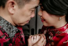 Engagement of Djay & Catherine by WS Photography