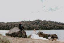 Prewedding Hendri & Ribka by WS Photography