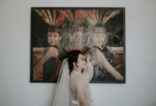Wedding Trevor & Shelly by WS Photography