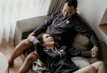 Prewedding Agung & Felicia by WS Photography