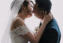 Wedding Agung & Felicia by WS Photography