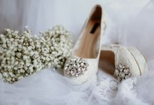 The Wedding of Brian & Kartika by WS Photography