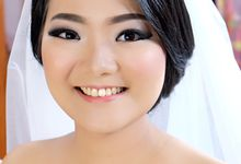 Prewedding Ms. Julita by Divine Bridal