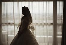 Wedding Yudhi & Amelia 18.11.2017 by WuSisters by Vero Wu