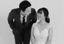 Korean Look Prewedding Daniel & Stefany by WuSisters by Vero Wu