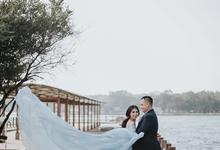 Prewedding Nicko & Lenny by WuSisters by Vero Wu