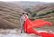 Prewedding Bride-to-be Calvin & Vierra by WuSisters by Vero Wu