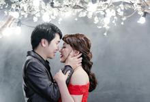 Prewedding Bride-to-be Anthony & Widya by WuSisters by Vero Wu