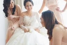 Wedding Julianto & Novita 15.09.2018 by WuSisters by Vero Wu
