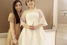 Wedding Micky & Laora 15.09.2018 by WuSisters by Vero Wu