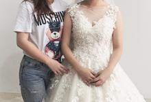 Wedding Suriadi & Verina 15.09.2018 by WuSisters by Vero Wu