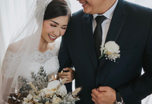 Wedding Nicho & Leny 21.10.2018 by WuSisters by Vero Wu