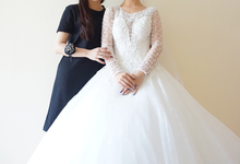 Wedding Sugiarto & Fransisca 28.10.2018 by WuSisters by Vero Wu