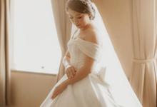 Wedding Kevin & Yeyen by WuSisters by Vero Wu