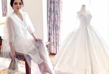 Wedding Jason & Pingkan  by WuSisters by Vero Wu