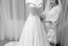 Wedding Ricardo & Fiony by WuSisters by Vero Wu