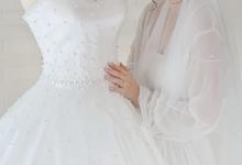 Wedding Albert & Liusvina by WuSisters by Vero Wu