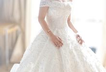 Wedding Ridwan & Aha by WuSisters by Vero Wu