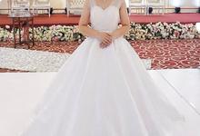 Wedding Enrico & Clarinta by WuSisters by Vero Wu