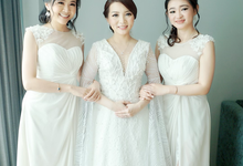 Wedding Alfin & Khanti by WuSisters by Vero Wu