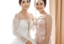 Wedding Garrant & Shynthia by WuSisters by Vero Wu