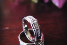 Wedding Of ANDREW ❤ MELISA by Prince Organizer